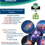 BESTMEDIC ORGANIZA PRIMER CURSO ARTHRO-TRAUMA ARAGON