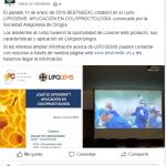 COLOPROCTOLOGIA Y LIPOGEMS