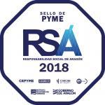 SELLO RSA 2018
